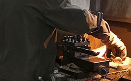 铍铜生产设备