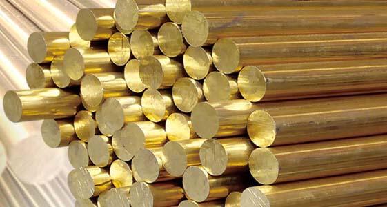 QAL9-4铝青铜